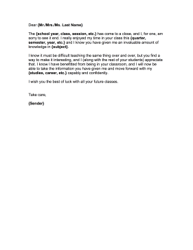 Goodbyelettertoteacherg goodbye letter to teacher goodbye letter thecheapjerseys Image collections